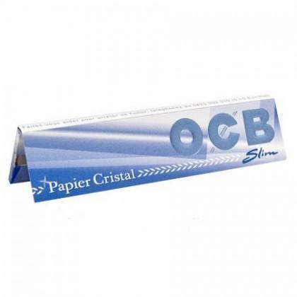 feuille cristal ocb