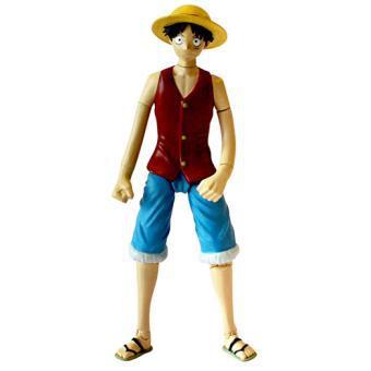 figurine articulee