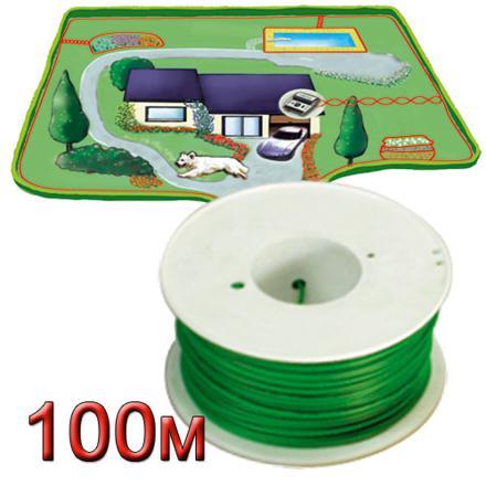 fil electrique pour chien fugueur