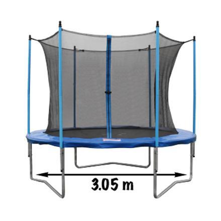 filet trampoline 6 barres
