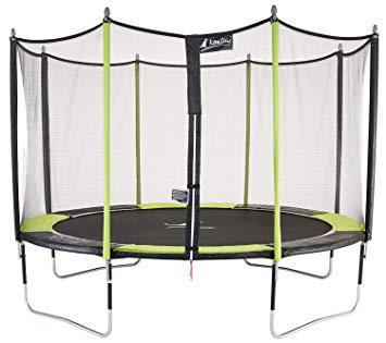 filet trampoline kangui