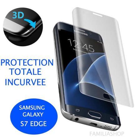 film de protection galaxy s7 edge