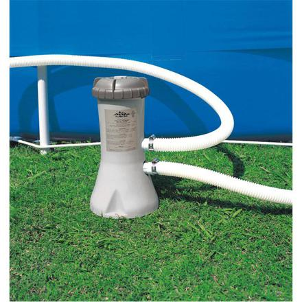 filtration piscine intex hors sol