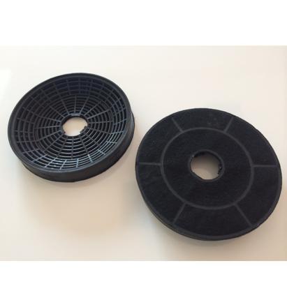 filtre à charbon hotte