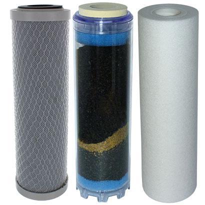 filtre anti chlore