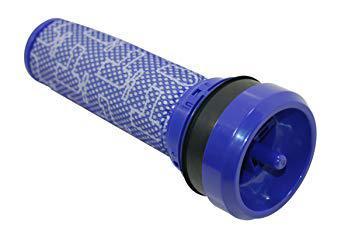 filtre aspirateur dyson