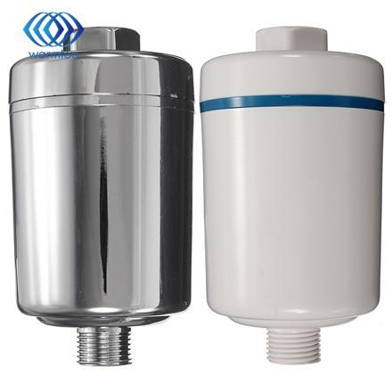 filtre d eau pour douche
