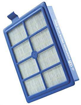 filtre hepa electrolux