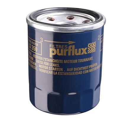 filtre huile purflux