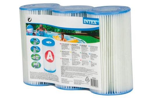 filtre intex