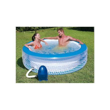 filtre piscine gonflable