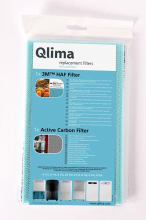 filtre qlima