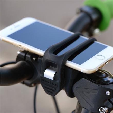 fixation smartphone vélo