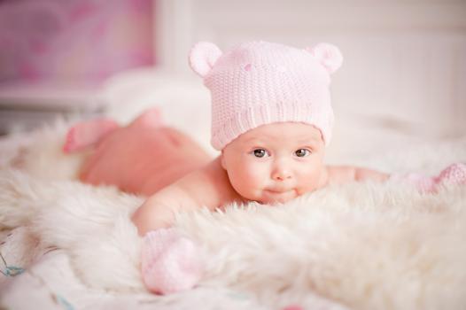 fond ecran gratuit bebe