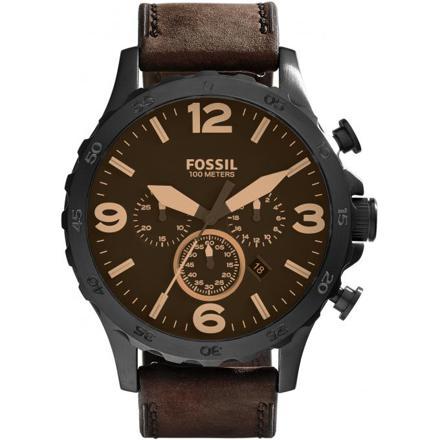 fossil cuir