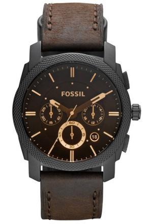 fossil marron