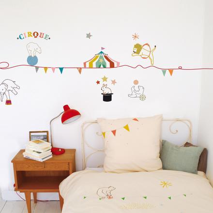 frise chambre enfant