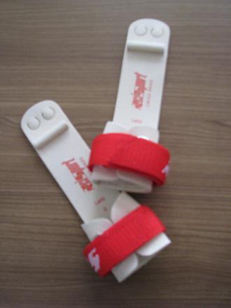 gant de barre gymnastique
