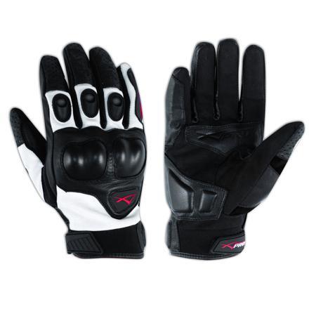 gants de moto homme