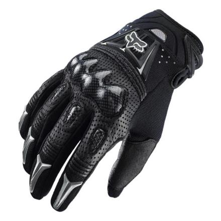 gants fox moto