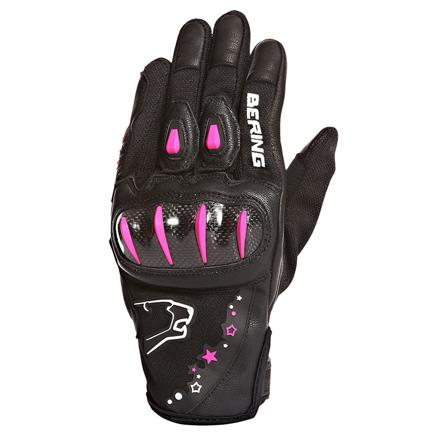 gants moto homologués femme
