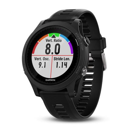 garmin triathlon montre