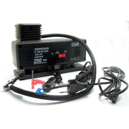 gonfleur velo electrique 220v