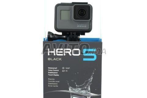 gopro hero 5 black neuve