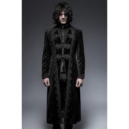 gothique homme