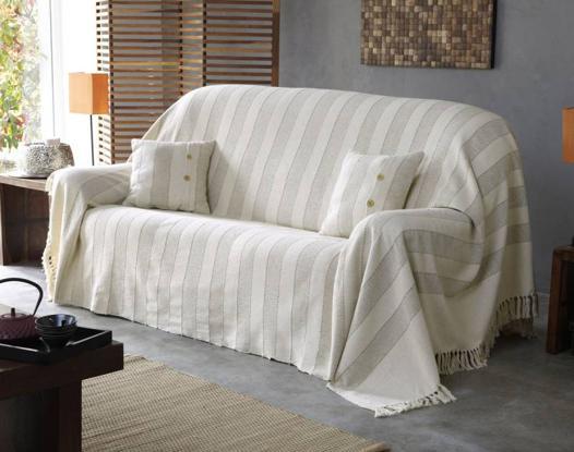 grand plaid pour canapé d angle