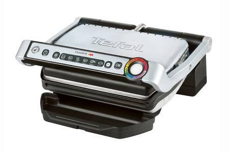 grill viande tefal optigrill