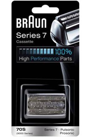 grille rasoir braun serie 7