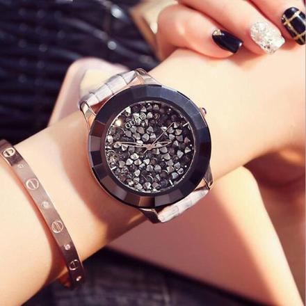 grosse montre femme