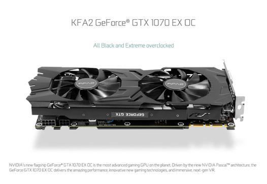 gtx 1070 kfa2