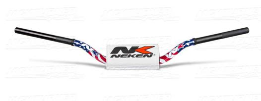 guidon moto cross