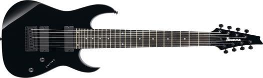 guitare 8 cordes