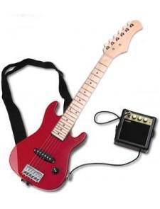 guitare electrique 1/4