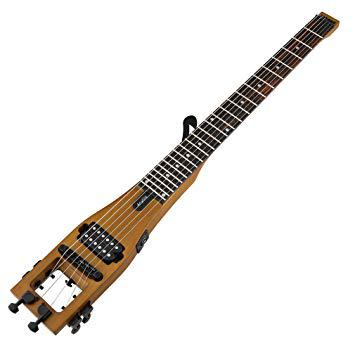 guitare électrique de voyage