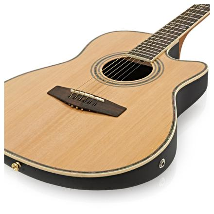guitare electro acoustique gear4music