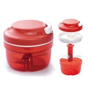 hachoir tupperware