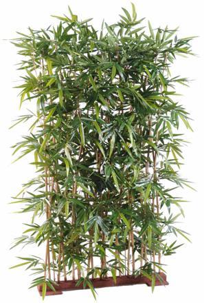 haie de bambou artificiel pour exterieur