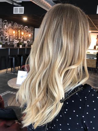 hair naturel
