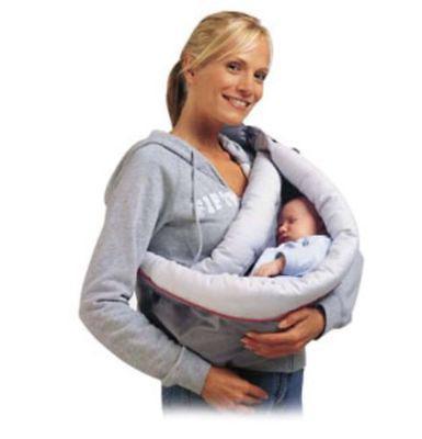 hamac porte bébé