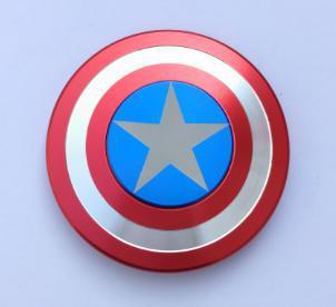 hand spinner captain america
