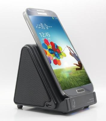haut parleur smartphone samsung