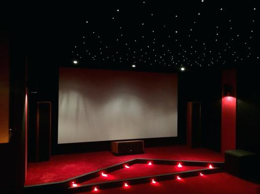 home cinema fr