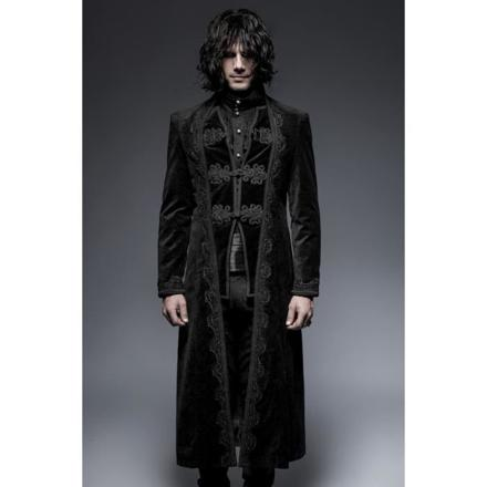 homme gothique