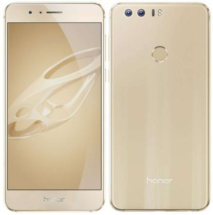 honor 8 premium or