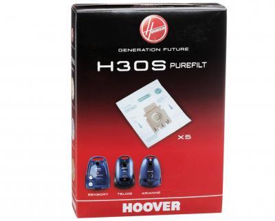 hoover sensory sac aspirateur
