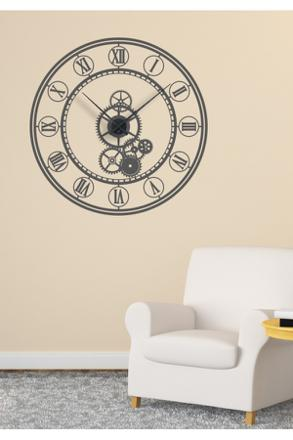 horloge murale design xxl